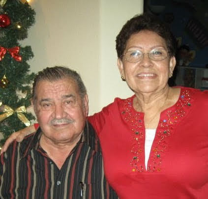 IN MEMORY OF RODOLFO and MARTHA CASILLAS - 01/15/2021 and 01/10/2021 - LOST WITHIN 5 DAYS OF EACH OTHER