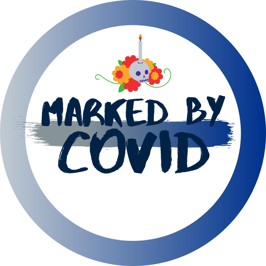 MarkedByCovid